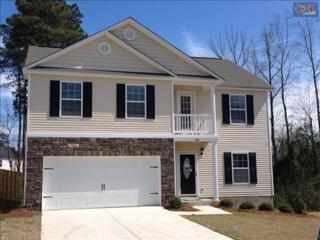 326  Colony Lakes Drive  86, Lexington, SC 29073 (MLS #348567) :: Exit Real Estate Consultants