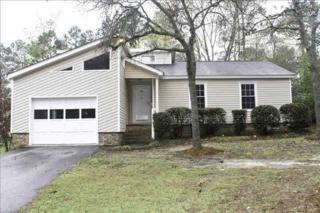 846  Old Orangeburg Road  , Lexington, SC 29073 (MLS #368752) :: Exit Real Estate Consultants