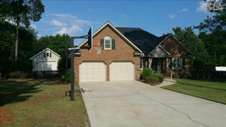 421  Oxford Road  , Lexington, SC 29072 (MLS #377463) :: Exit Real Estate Consultants