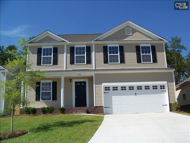 438 Laurel Mist Lane - Photo 1