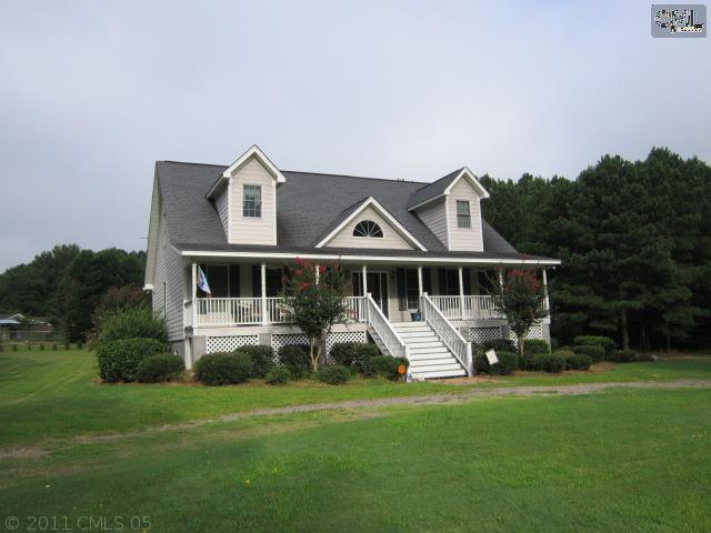 505 Sandy Point Road - Photo 1