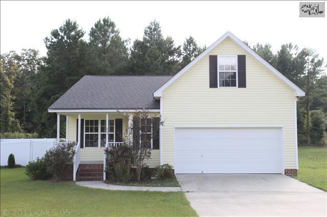 511 Old Bush River Road - Photo 1