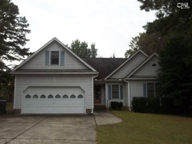 101 Corley Woods Drive - Photo 1