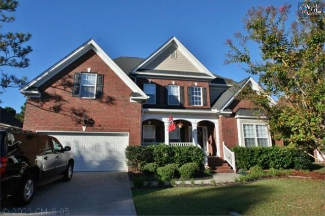 124 Carolina Ridge Drive - Photo 1