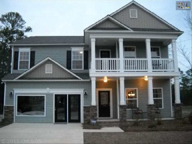 192 Fox Squirrel Circle - Photo 1