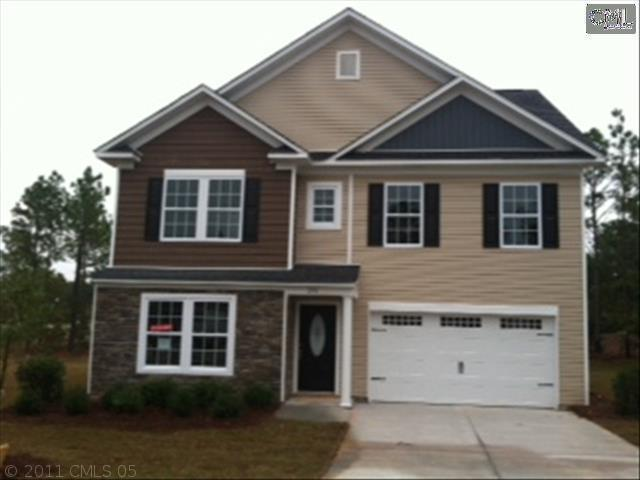 296 Oleander Mill Drive - Photo 1