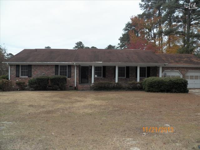 8020 Bay Springs Road - Photo 1