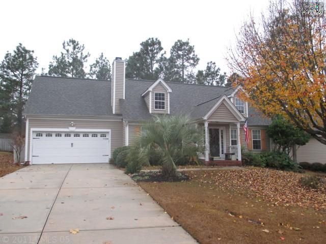 308 Coulter Pine Ln Lane - Photo 1