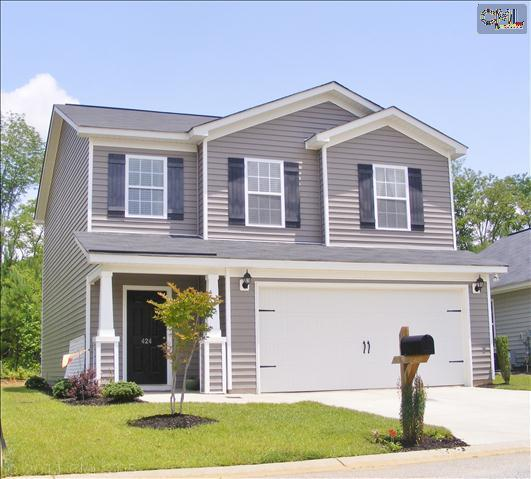 424 Whispering Oak Circle - Photo 1
