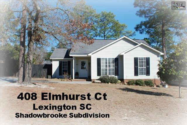 408 Elmhurst Court - Photo 1