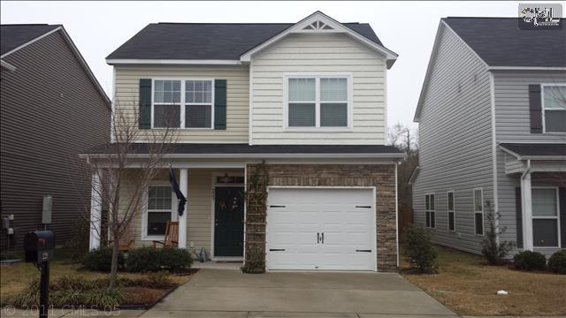 229 Chestnut Oak Lane - Photo 1