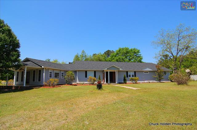1830 Spring Hll Road - Photo 1