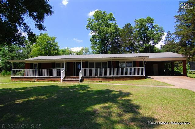 1001 Forrest Shealy Road - Photo 1