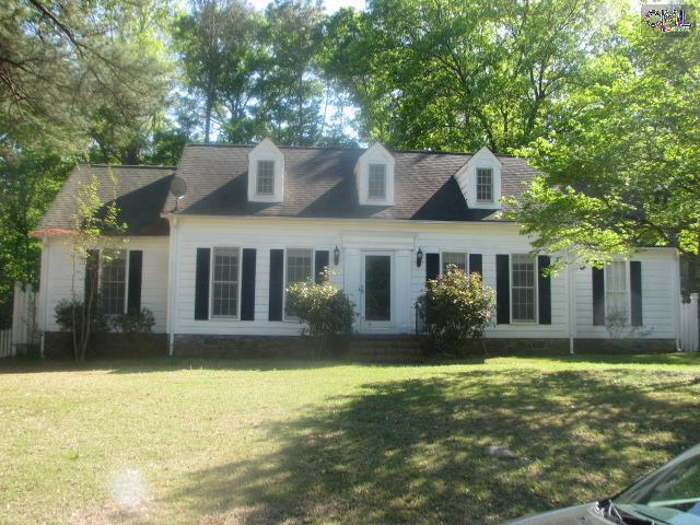 160 Chinquapin Circle - Photo 1