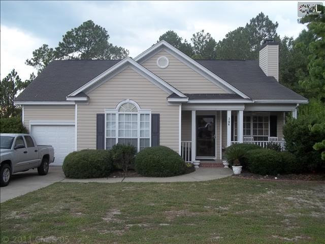 206 White Wing Drive - Photo 1