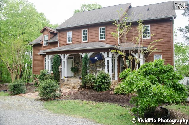 199 Saluda Bluff Road - Photo 1