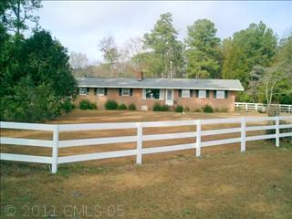 1010  Rl Coward Road  , Eastover, SC 29044 (MLS #361998) :: Exit Real Estate Consultants