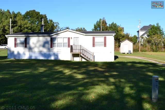 1435 Old Lexington Highway - Photo 1