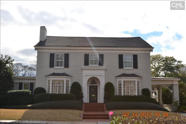 401 Saluda Avenue - Photo 1