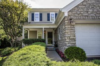 161  Ravines Way  , Westerville, OH 43082 (MLS #214033913) :: The Raines Group