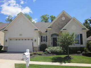 6057  Tournament Drive  , Westerville, OH 43082 (MLS #214035766) :: The Raines Group
