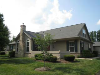 642  Albion Place  , Westerville, OH 43082 (MLS #214036207) :: The Raines Group