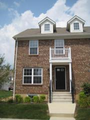 1138  Green Knoll Drive  , Westerville, OH 43081 (MLS #214036544) :: The Raines Group