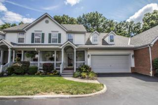 6555  Upper Lake Circle  , Westerville, OH 43082 (MLS #214037598) :: The Raines Group