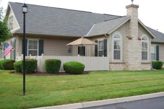 7702  Blue Juniper  , Westerville, OH 43082 (MLS #214037606) :: The Raines Group