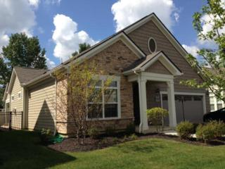 6812  Garden View Drive  , Westerville, OH 43082 (MLS #214041122) :: The Raines Group