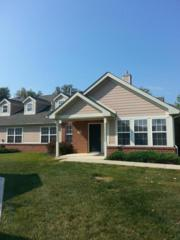 5392  Rufford Street  , Westerville, OH 43081 (MLS #214042058) :: The Raines Group