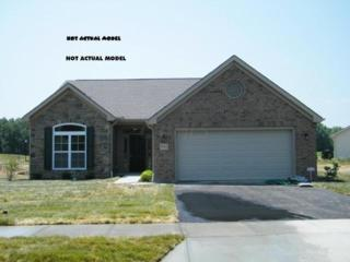 5863  Parchment Drive  , Westerville, OH 43081 (MLS #214042253) :: The Raines Group
