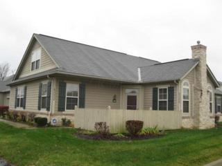 4390  Crimson Maple Lane  , Westerville, OH 43082 (MLS #214045460) :: The Raines Group