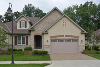 5418  Slater Ridge  , Westerville, OH 43082 (MLS #214047454) :: The Raines Group
