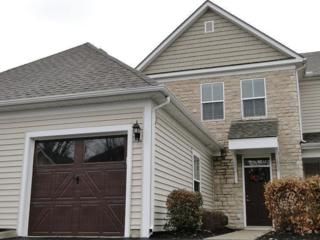467  Westgreen Lane  , Westerville, OH 43082 (MLS #214047575) :: The Raines Group