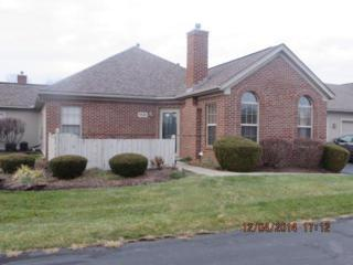 5528  Meadowood Lane  , Westerville, OH 43082 (MLS #214047859) :: The Raines Group