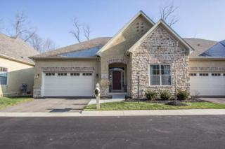 386  Woodgate Lane  , Westerville, OH 43082 (MLS #214048562) :: The Raines Group