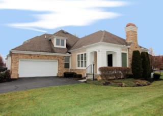 8195  Snead Way  , Westerville, OH 43082 (MLS #214048841) :: The Raines Group