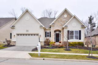 6057  Tournament Drive  , Westerville, OH 43082 (MLS #214048915) :: The Raines Group