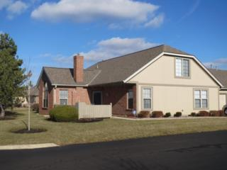 6820  Chateau Chase Drive  , Columbus, OH 43235 (MLS #215001661) :: Casey & Associates Real Estate