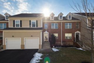 6439  Walnut Fork Drive  , Westerville, OH 43081 (MLS #215001864) :: The Raines Group