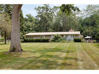 7321  Riverside Drive  , Powell, OH 43065 (MLS #215002111) :: Casey & Associates Real Estate