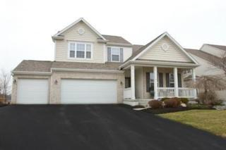 538  Winfield Meadows Drive  , Westerville, OH 43082 (MLS #215002272) :: Casey & Associates Real Estate