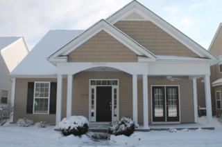 6125  Foxmeadow Drive  , Westerville, OH 43081 (MLS #215002335) :: Casey & Associates Real Estate