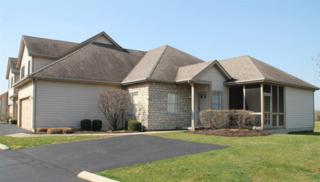 5257  Double Eagle Drive  , Westerville, OH 43081 (MLS #215004947) :: The Raines Group
