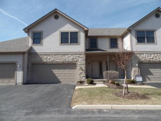 5227  Double Eagle Drive  , Westerville, OH 43081 (MLS #215007143) :: The Raines Group