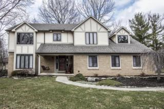 1170  Oak Bluff Court  , Westerville, OH 43081 (MLS #215009214) :: Casey & Associates Real Estate