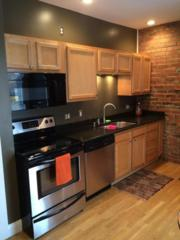364 W 2nd Avenue  1/2, Columbus, OH 43201 (MLS #215010553) :: Casey & Associates Real Estate
