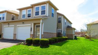 6139  Sowerby Lane  , Westerville, OH 43081 (MLS #215011447) :: The Raines Group