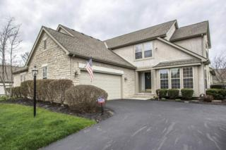 6235  Langton Circle  , Westerville, OH 43082 (MLS #215011723) :: The Raines Group
